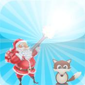 Santa`s Rocket launcher