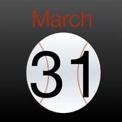 2014 Pro Baseball Schedule On Your Calendar - Add League Team`s Season or Major Games To Your Calendar 3d max2008 calendar