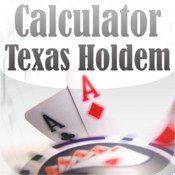 Calculator Texas Holdem