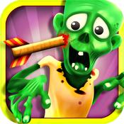 Zombie Shoot - Earn To Die
