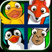 Duck, Fox, Penguin or Llama? - Voto Finish! Pro
