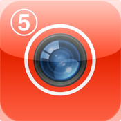 TimerCam-for iOS7&earlier - Self Timer Camera - Make it easier to take photos with a self-timer momentCam
