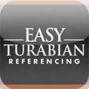 Easy Turabian Referencing