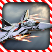 F18 Iron Aircraft - Navy Seal Air Force Fighters Game