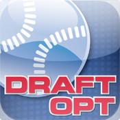 Fantasy Baseball DraftOpt 2013