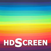 HDScreen - Beautiful Retina Wallpapers, Backgrounds and Themes for iOS iphone ipod