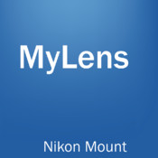MyLens Ultimate For Nikon Mount (Including Nikon,Sigma,Tamron,Tokina and Zeiss) nikon d80 sale