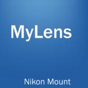 MyLens Ultimate For Nikon Mount (Including Nikon,Sigma,Tamron,Tokina and Zeiss) nikon d80 sale