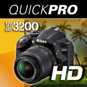 Nikon D3200 from QuickPro HD nikon d80 sale