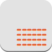 One Handed Keyboard + Emoji