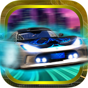 Around The Future - Super Racing Rumble rumble