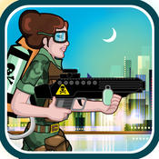 Crime City Police Chase Pro - Real Fun Game for Teens Kids and Adults city*