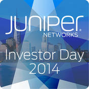 Juniper Networks Investor Day juniper ssl vpn