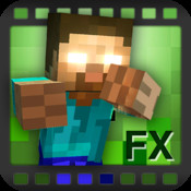 Photo FX Minecraft Version Lite