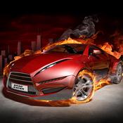 Road Race-r - free real racing game racer racing road
