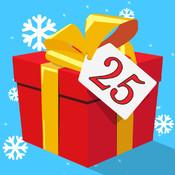 25 days of Christmas - Holiday advent calendar 2013