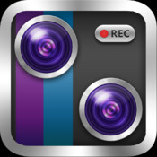 Split Lens 2-Clone Yourself in Video/Photo,Make illusion Video/Photo,+Filters&FX!