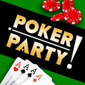 Ace Poker Party: Free Classic Video Poker Card Game