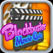 Blockbuster Movie Quiz Free - catchphrase film trivia game, reveal the image guess the film