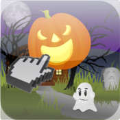 Finger vs Halloween Monster: Fun game for kids and grownups