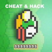 Hack & Cheats for flappy score - Fake your score