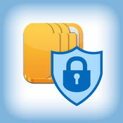 iProtect Private Data Vault Pro - Protect Secret Folder and Don`t Touch This