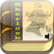 The Red-Headed League – AudioEbook
