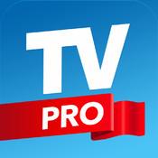 TV Pro 2 NEU Dein TV Programm · So plant man den TV Abend - von equinux ipod tv