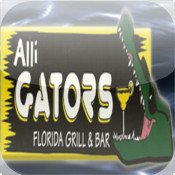 Alli Gators Florida Grill & Bar