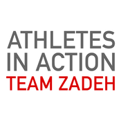 Athletes in Action Team Zadeh