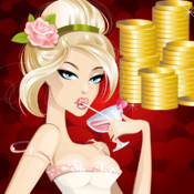 Beauty Scratchers - Luxurious Prizes Mega Jackpot