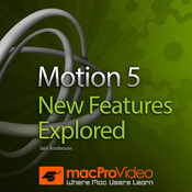 Course For Motion 5.2 Features features