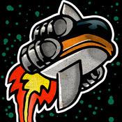 Eye Planet: Free Mutant Arcade Shooter