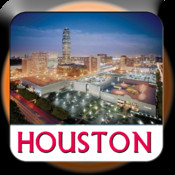 Houston Offline Travel Guide