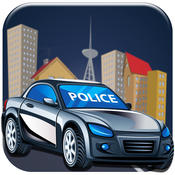 Smash And Dash Revolution - Police Car Adrenaline Chase