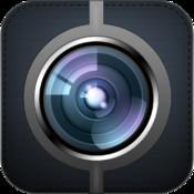 SplitFrame Pro - Cross Combine + Blend Mirrored Live Camera Photos