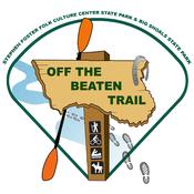 Trail Blazer: Off the Beaten Trail the rainbow trail