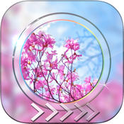 BlurLock - Nature Designer : Blur Lock Screen Photos Maker Wallpapers Pro