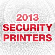 Intergraf Mobile App - Security Printers 2013