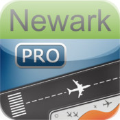 Newark Airport -Flight Tracker