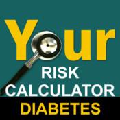 Your Diabetes Risk Calculator