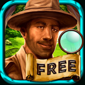 Hidden Objects: Mystery Gardens Adventure, Full Game
