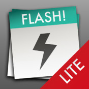 StickyStudy: Flash! Lite (Quizlet & Cram)