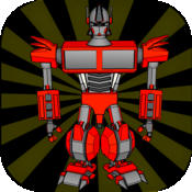 Shoot The Steel Robots - Real Shooting In The World Age FULL by Golden Goose Production