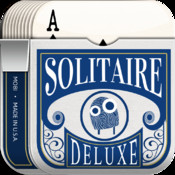 Solitaire Deluxe® Social – Klondike Solitaire, Spider, Tri-Peaks, FreeCell, Pyramid, Canfield + more