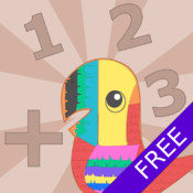 iBrainy Fun Mathematics Education - Trizzy`s School Student Everyday Number Practice Learning Games for Kids with Simple Answers