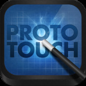 ProtoTouch tool - mobile prototype maker mobile phone tool mpt