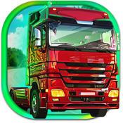 Transporter Truck Drive Simulator 3D simulator