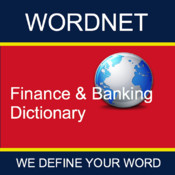 WordNet Finance & Banking Dictionary