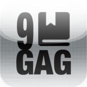 9GAG Book